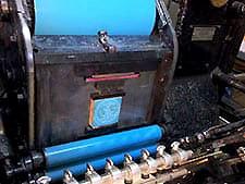 printing letterpress